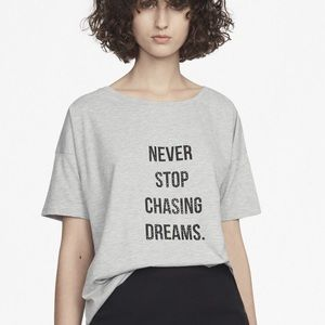 French Connection ● Oversized tee